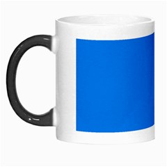Flag Of Canton Of Zug Morph Mugs
