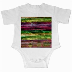Colorful marble Infant Creepers