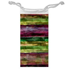 Colorful marble Jewelry Bags