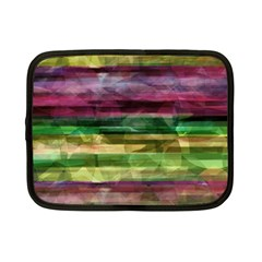 Colorful marble Netbook Case (Small)