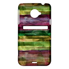 Colorful marble HTC Evo 4G LTE Hardshell Case