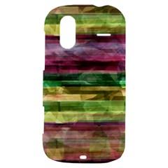 Colorful marble HTC Amaze 4G Hardshell Case
