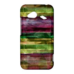 Colorful marble HTC Droid Incredible 4G LTE Hardshell Case