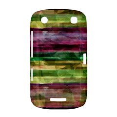 Colorful marble BlackBerry Curve 9380