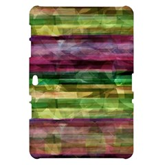 Colorful marble Samsung Galaxy Tab 10.1  P7500 Hardshell Case