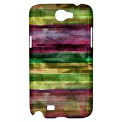 Colorful marble Samsung Galaxy Note 2 Hardshell Case