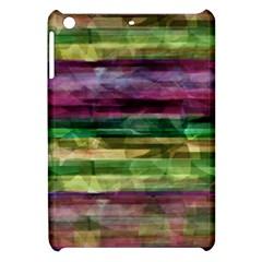 Colorful marble Apple iPad Mini Hardshell Case