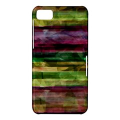 Colorful marble BlackBerry Z10