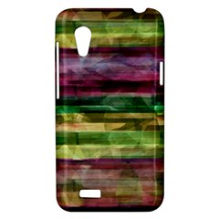 Colorful marble HTC Desire VT (T328T) Hardshell Case