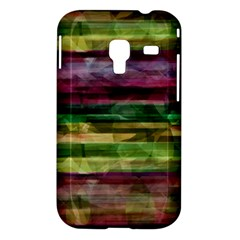 Colorful marble Samsung Galaxy Ace Plus S7500 Hardshell Case