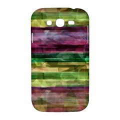 Colorful marble Samsung Galaxy Grand DUOS I9082 Hardshell Case
