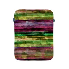 Colorful marble Apple iPad 2/3/4 Protective Soft Cases