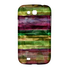 Colorful marble Samsung Galaxy Grand GT-I9128 Hardshell Case