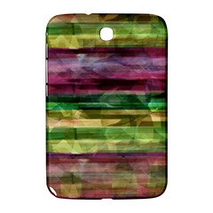 Colorful marble Samsung Galaxy Note 8.0 N5100 Hardshell Case