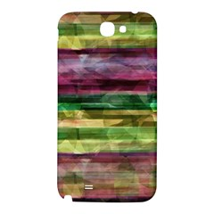 Colorful marble Samsung Note 2 N7100 Hardshell Back Case