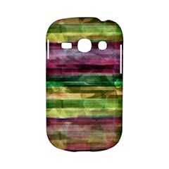 Colorful marble Samsung Galaxy S6810 Hardshell Case