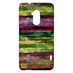 Colorful marble HTC One Max (T6) Hardshell Case