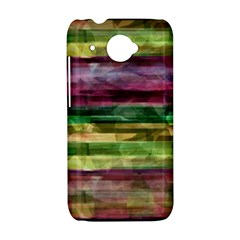 Colorful marble HTC Desire 601 Hardshell Case