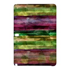 Colorful marble Samsung Galaxy Tab Pro 10.1 Hardshell Case