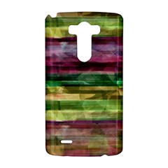 Colorful marble LG G3 Hardshell Case