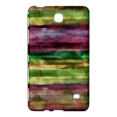 Colorful marble Samsung Galaxy Tab 4 (8 ) Hardshell Case