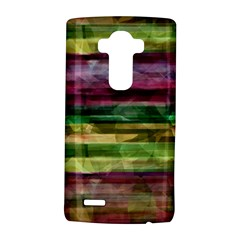 Colorful marble LG G4 Hardshell Case