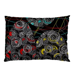 Crush  Pillow Case (Two Sides)