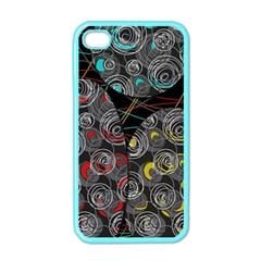 Crush  Apple iPhone 4 Case (Color)