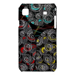 Crush  Samsung Galaxy S i9008 Hardshell Case