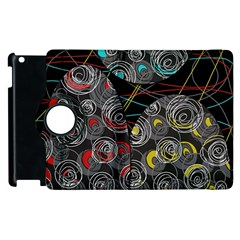 Crush  Apple iPad 3/4 Flip 360 Case