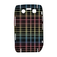 Neon plaid design Bold 9700