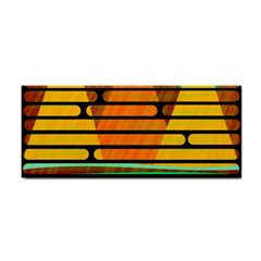 Decorative Autumn Landscape Hand Towel
