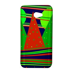 Magical Xmas night HTC Butterfly S/HTC 9060 Hardshell Case