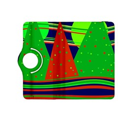 Magical Xmas night Kindle Fire HDX 8.9  Flip 360 Case