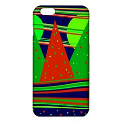 Magical Xmas night iPhone 6 Plus/6S Plus TPU Case