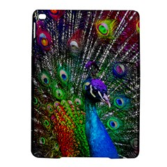 3d Peacock Pattern iPad Air 2 Hardshell Cases