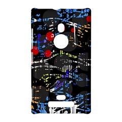 Blue confusion Nokia Lumia 925
