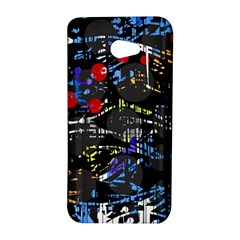 Blue confusion HTC Butterfly S/HTC 9060 Hardshell Case