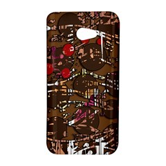 Brown confusion HTC Butterfly S/HTC 9060 Hardshell Case