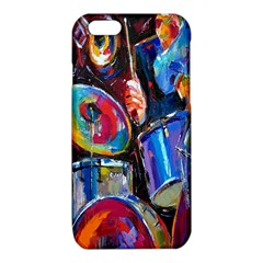 Abstract Paintings Wallpapers iPhone 6/6S TPU Case