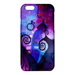 Midnight In My Mind iPhone 6/6S TPU Case