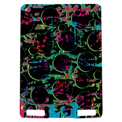Graffiti style design Kindle Touch 3G