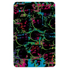 Graffiti style design Kindle Fire (1st Gen) Hardshell Case