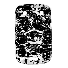 Black and white confusion Bold Touch 9900 9930