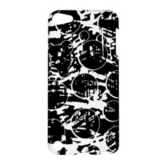 Black and white confusion Apple iPod Touch 5 Hardshell Case