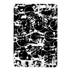 Black and white confusion Kindle Fire HDX 8.9  Hardshell Case