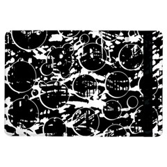Black and white confusion iPad Air Flip