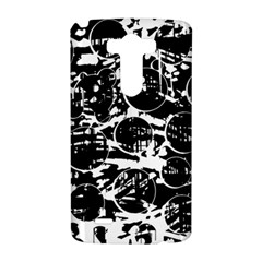 Black and white confusion LG G3 Hardshell Case