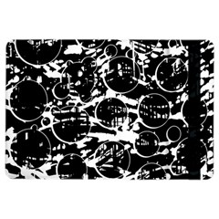 Black and white confusion iPad Air 2 Flip