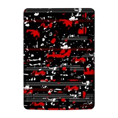 Red symphony Kindle 4
